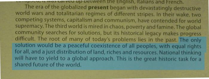 Future looks like slavery if these paragraphs from a historical atlas are read properly