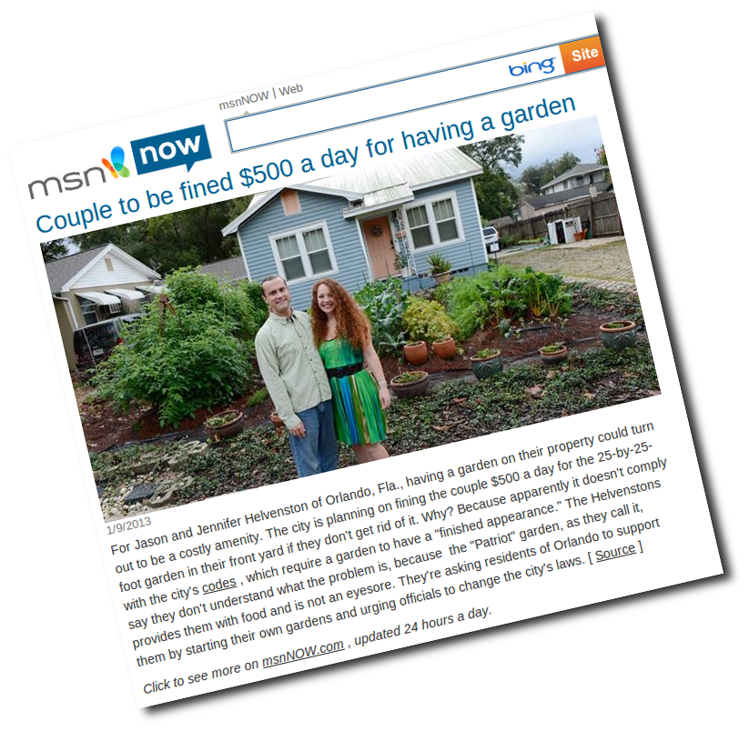WEBPAGE-FREEDOM-City-fines-family-for-keeping-garden-on-front-yard