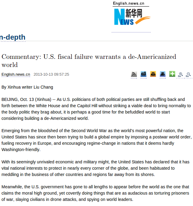 WEBPAGE-Xinhua-China-Ticks-Off-United-States