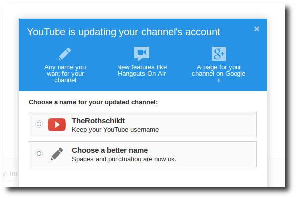 Google is extremely sneaky. Youtube makes it difficult to login without Google+ but there is a way