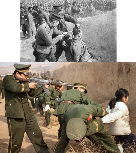 PHOTOS-roadside-executions-by-chinese-communists
