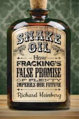 Rockefellers were the most successful snake oil salesmen.