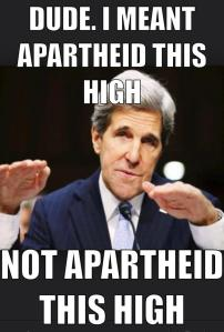 PHOTO-John-Kerry-shows-apartheid-level-in-Israel