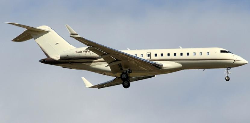 Bill-Gates-Jet
