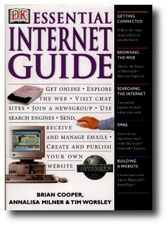 I guess in 2000, this Internet guide book was very useful.