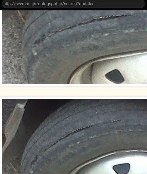 WEBPAGE-Seema-Sapra-General-Electric-legal-team-damages-car-tires-allegedly