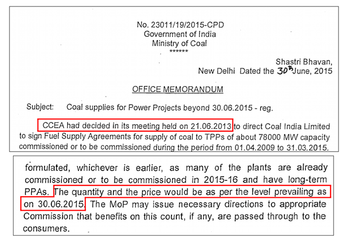 LETTER-Coal-Scam-Continues-under-Modi