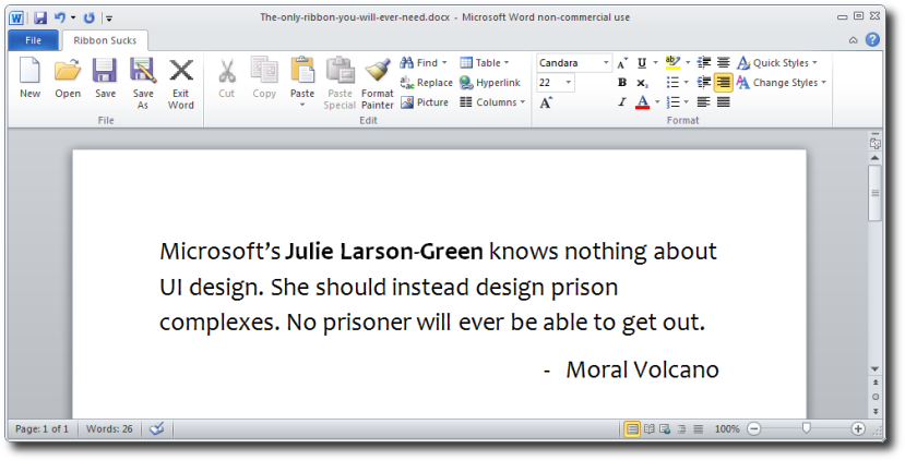 SCREENSHOT-Microsoft-Word-the-only-ribbon-you-will-ever-need-ribbon-sucks