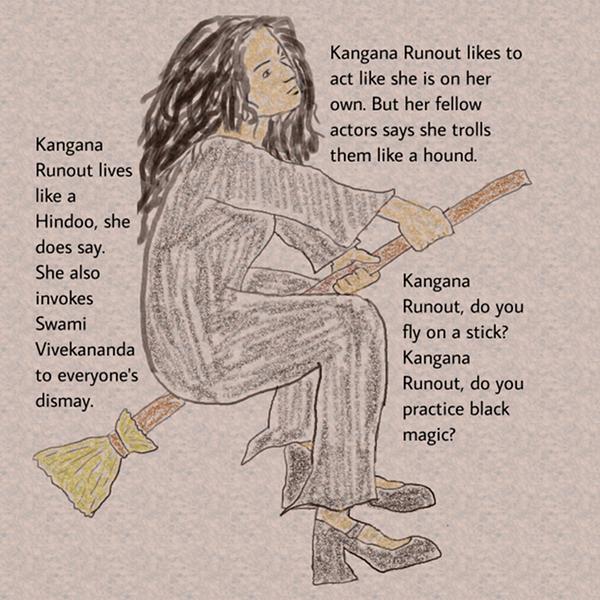 CARTOON-Kangana-Ranaut-do-you-fly-on-a-stick