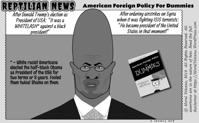 CNN's Van Jones, a dickhead